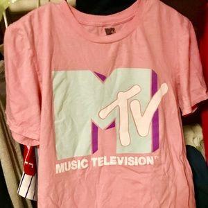 Other - MTV Tee shirt